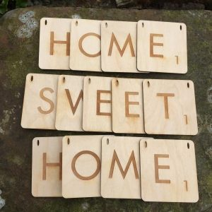 CRAFT HOME DECOR