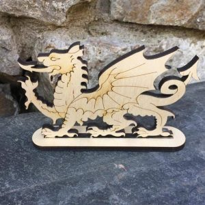 Welsh Themed Products
