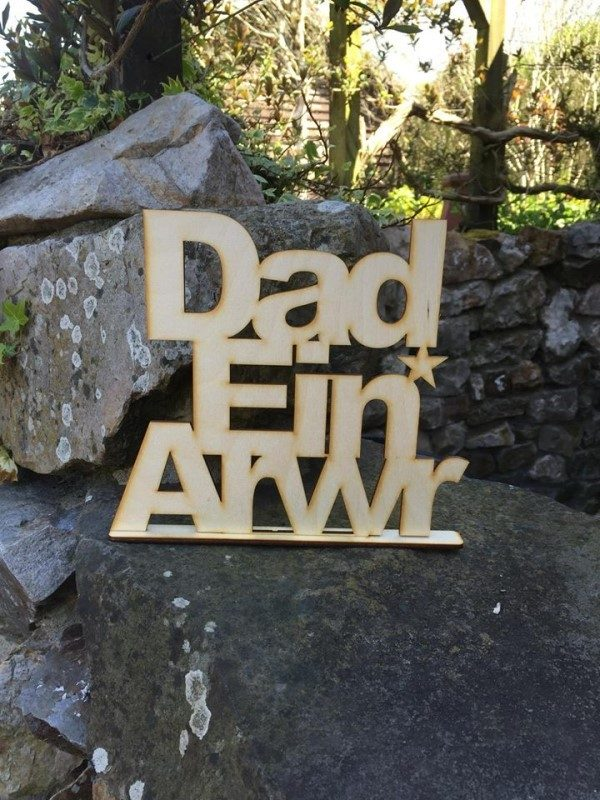 wales father