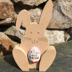 CRAFT SHAPE EASTER