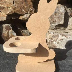 CRAFT EASTER SHAPE
