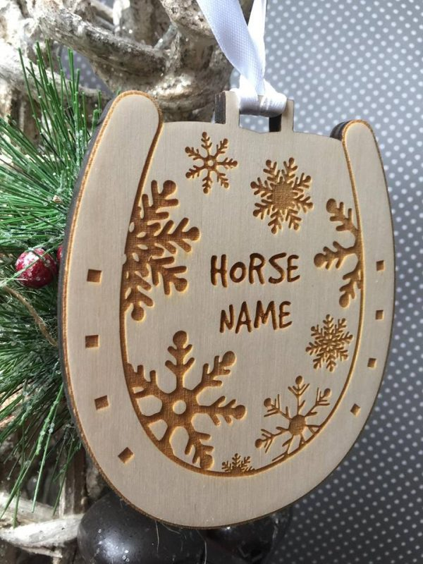 EQUINE GIFT