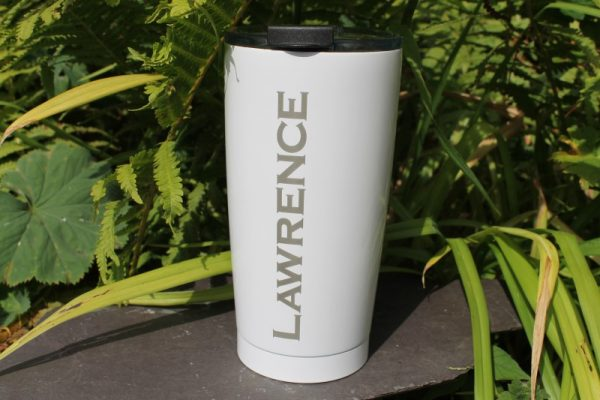 ECO FRIENDLY DRINK CUP TUMBLER