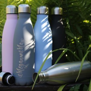 HOT COLD DRINK BOTTLE TRAVEL