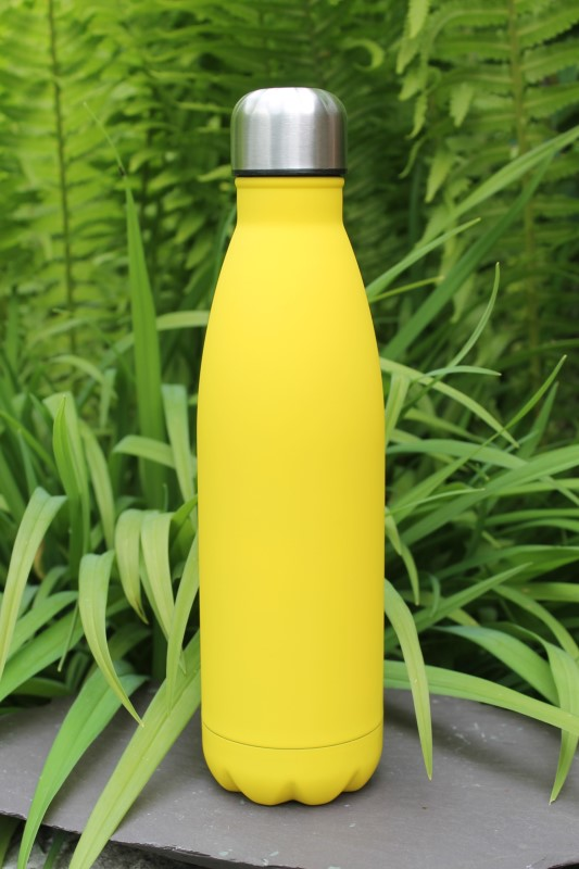500ML INSULATED DRINK BOTTLE