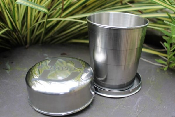 COLLAPSIBLE DRINK CUP