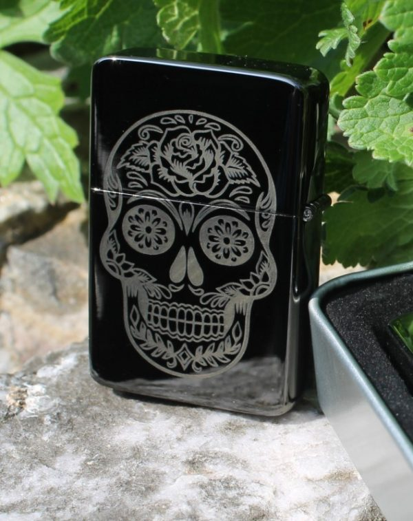 DAY OF THE DEAD LIGHTER